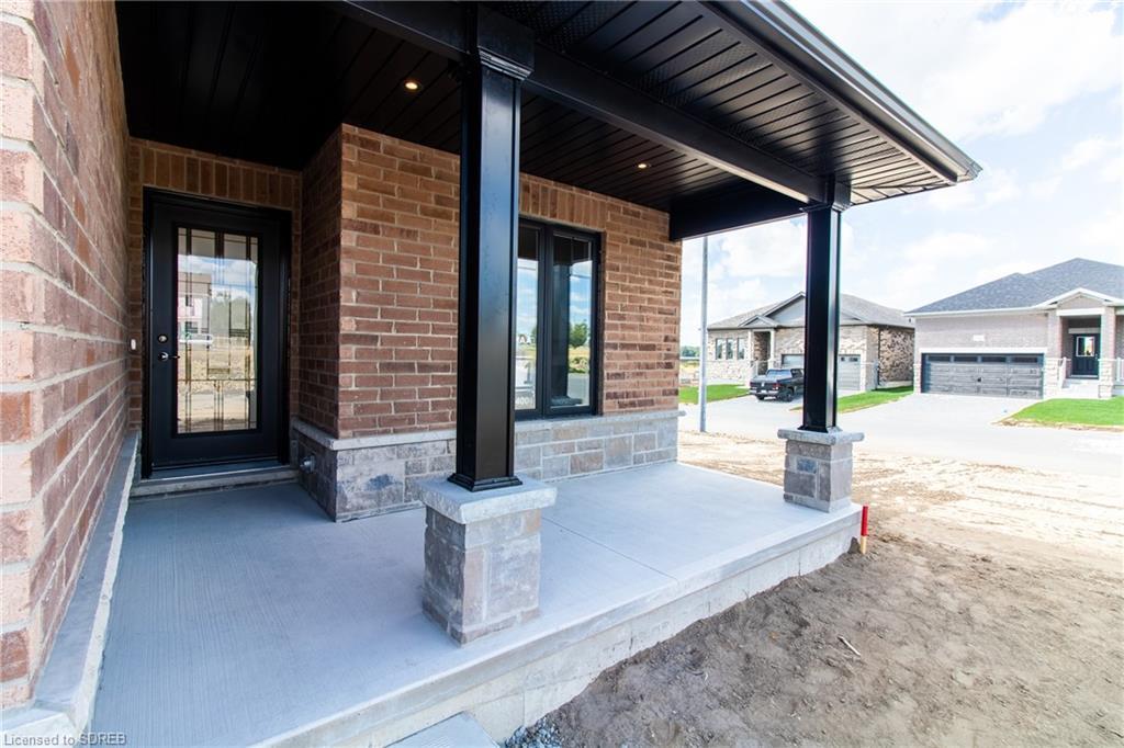 5 BEEMER Street, Waterford, Ontario (ID 40041130)