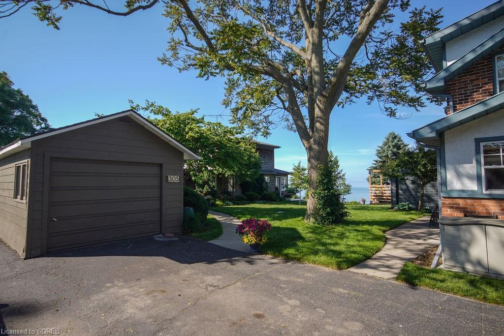 307 Grace Street, Port Dover, Ontario (ID 30822839)