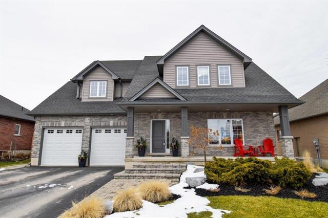 13 Cynthia Avenue, Mount Elgin, Ontario (ID 30789497)