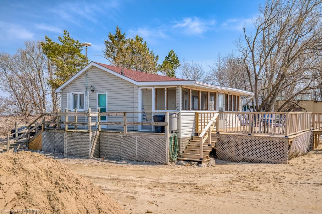 331 & 333 HASTINGS Drive, Long Point, Ontario (ID 40098475)