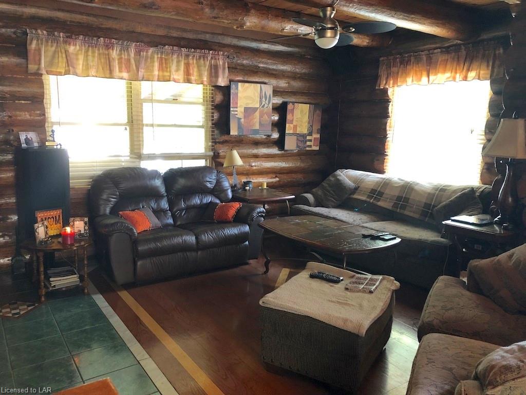 2053 NORTH SHORE Road, Algonquin Highlands, Ontario (ID 212675)