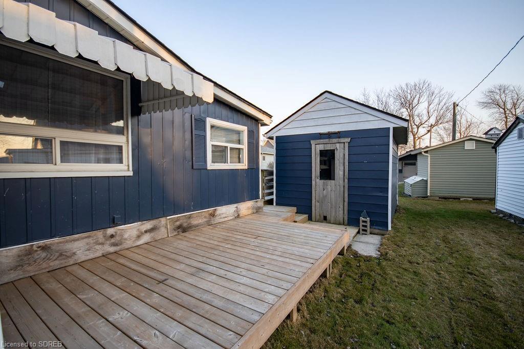 49 HEATHER Lane, Selkirk, Ontario (ID 40092182)