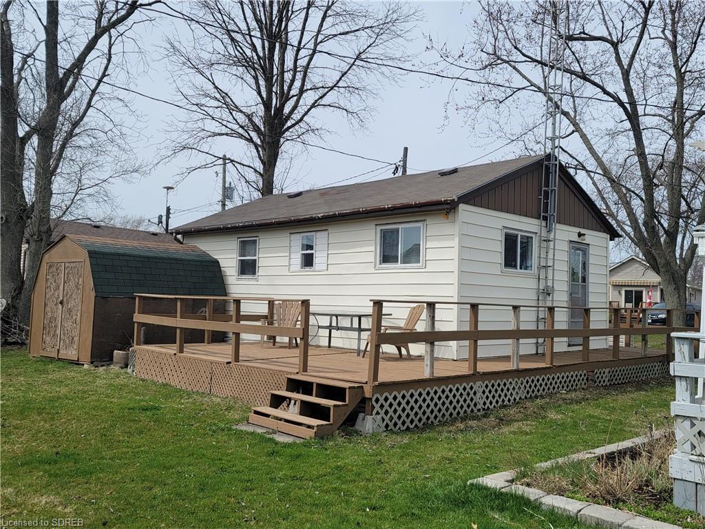 1054 LAKESHORE Road, Selkirk, Ontario (ID 40142405)