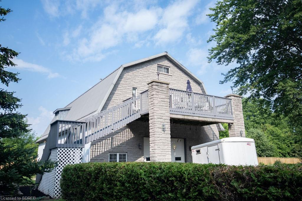 141 QUEEN Street E, St.williams, Ontario (ID 40147322)