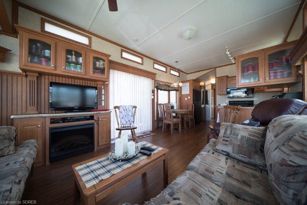 43 92 Clubhouse Road, Turkey Point, Ontario (ID 30767104)
