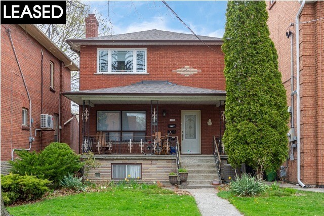 442 Gladstone Avenue Main Unit, Toronto, Ontario (ID C4951270)