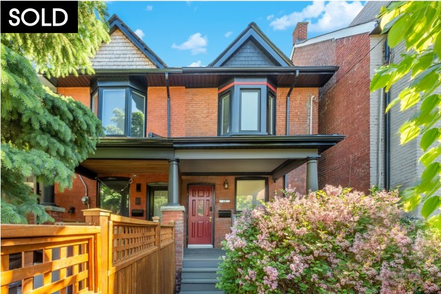 63 Hook Avenue, Toronto, Ontario (ID W4797370)