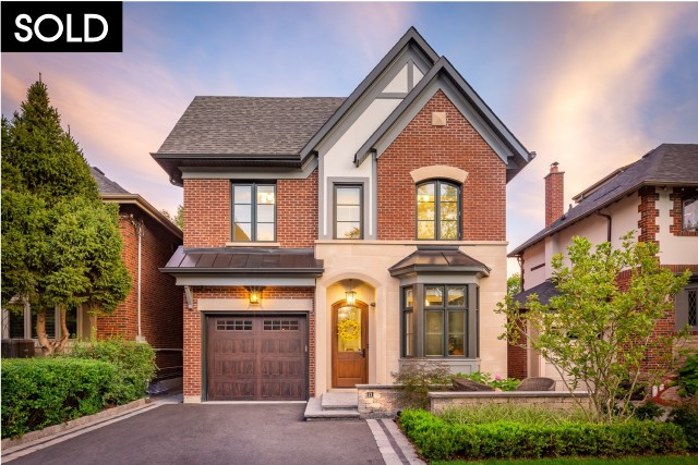 21 Baby Point Road, Toronto, Ontario (ID W4911796)