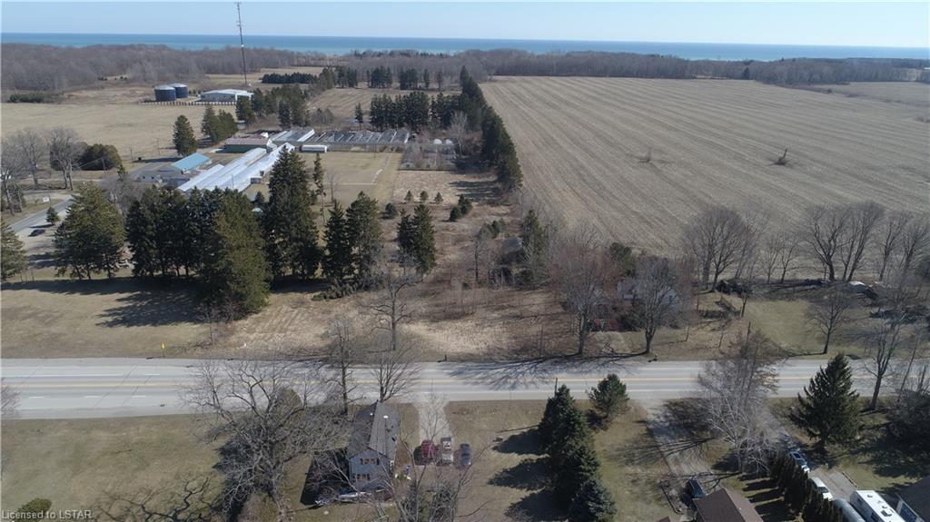 PT1LOT18 TALBOT Line, Eagle, Ontario (ID 249308)