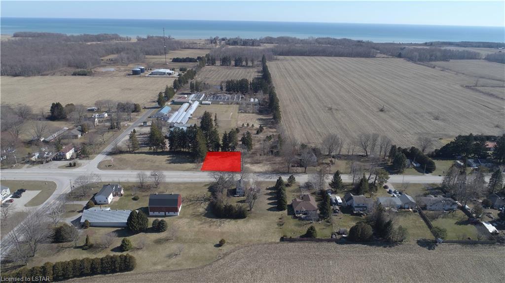 PT2LOT18 TALBOT Line, Eagle, Ontario (ID 250951)