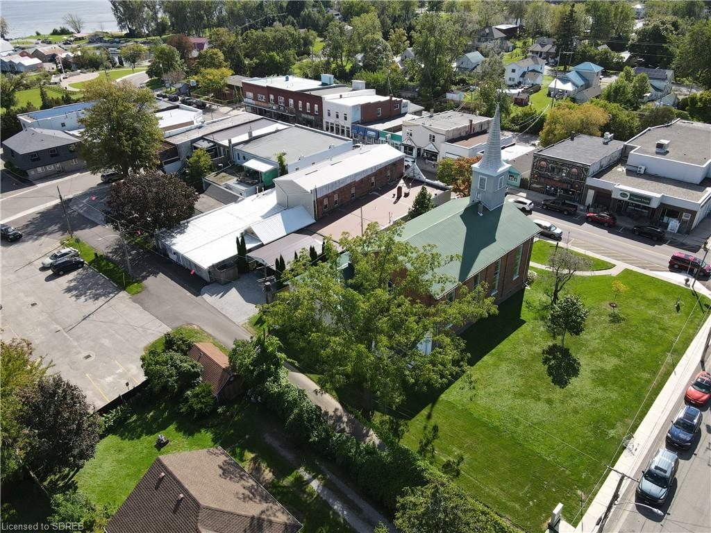 10 CHURCH Street, Port Rowan, Ontario (ID 40169955)