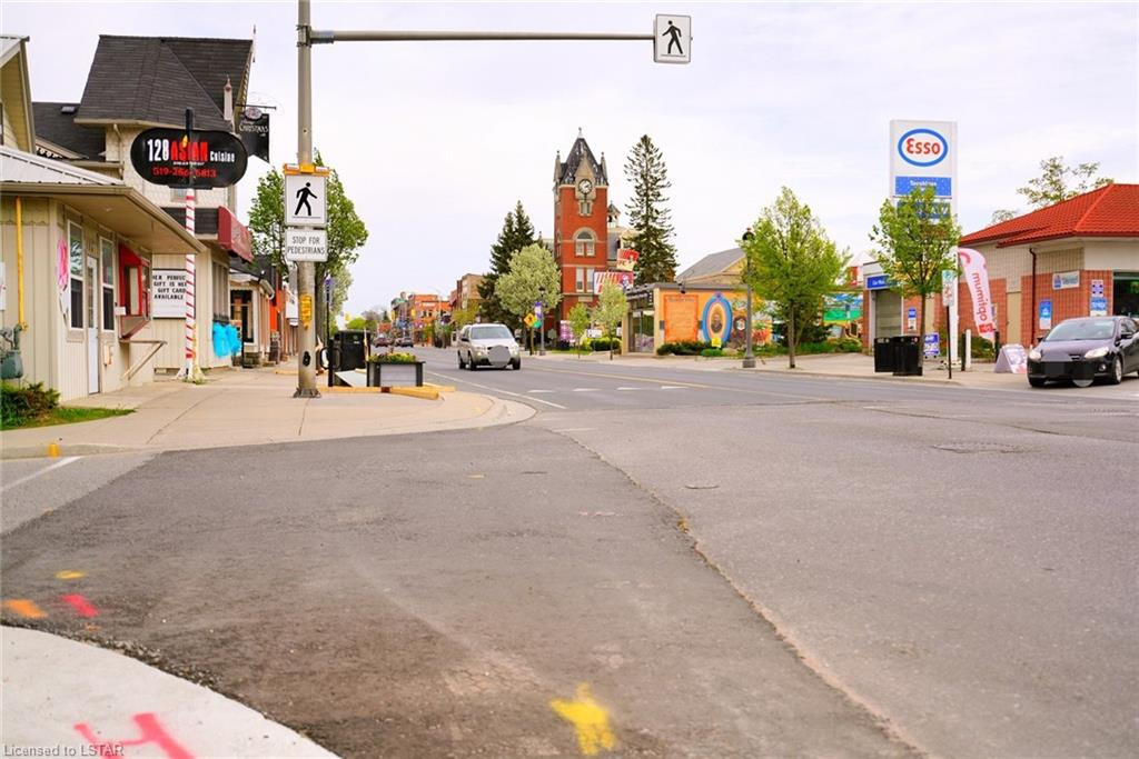 115 TALBOT Street W, Aylmer, Ontario (ID 196688)