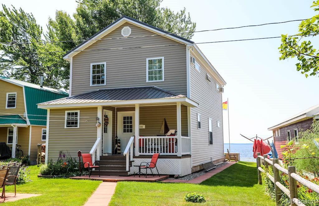 192 Lane 6, Oromocto Lake, New Brunswick (ID NB030402)
