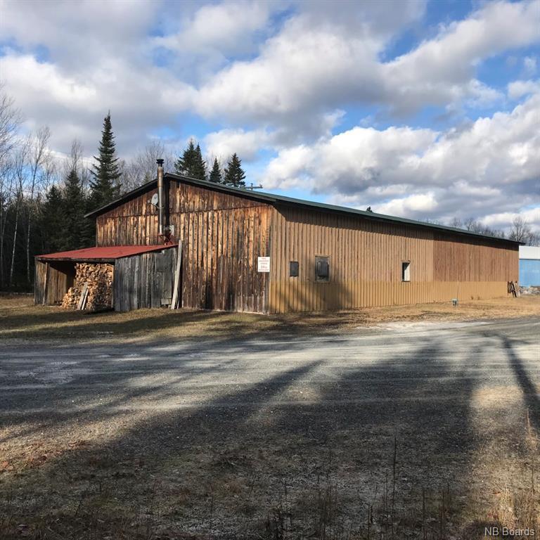 500 Kingsley Road, Kingsley, New Brunswick (ID NB039100)