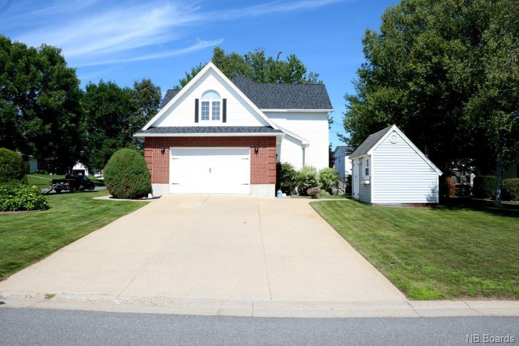 217 Carrington Lane, Fredericton, New Brunswick (ID NB045913)