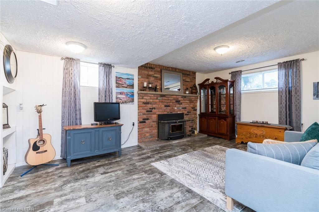 304 HUDSON Drive, London, Ontario (ID 230605)