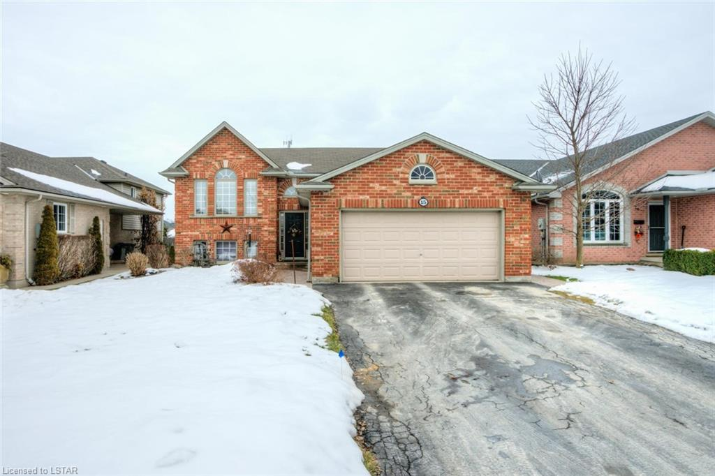 15 OAKWOOD Court, St. Marys, Ontario (ID 242596)