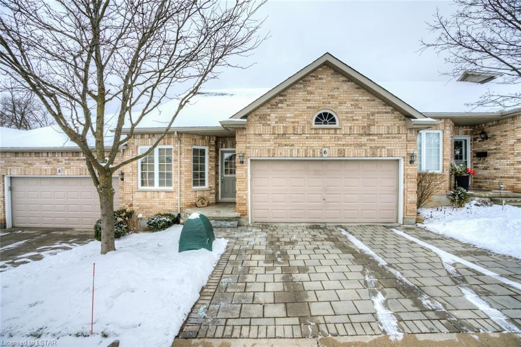 1028 COMMISSIONERS Road W Unit# 6, London, Ontario (ID 244001)