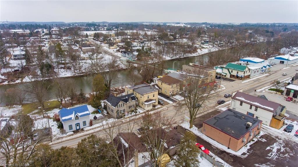 4231 CATHERINE Street E, Dorchester, Ontario (ID 40055133)