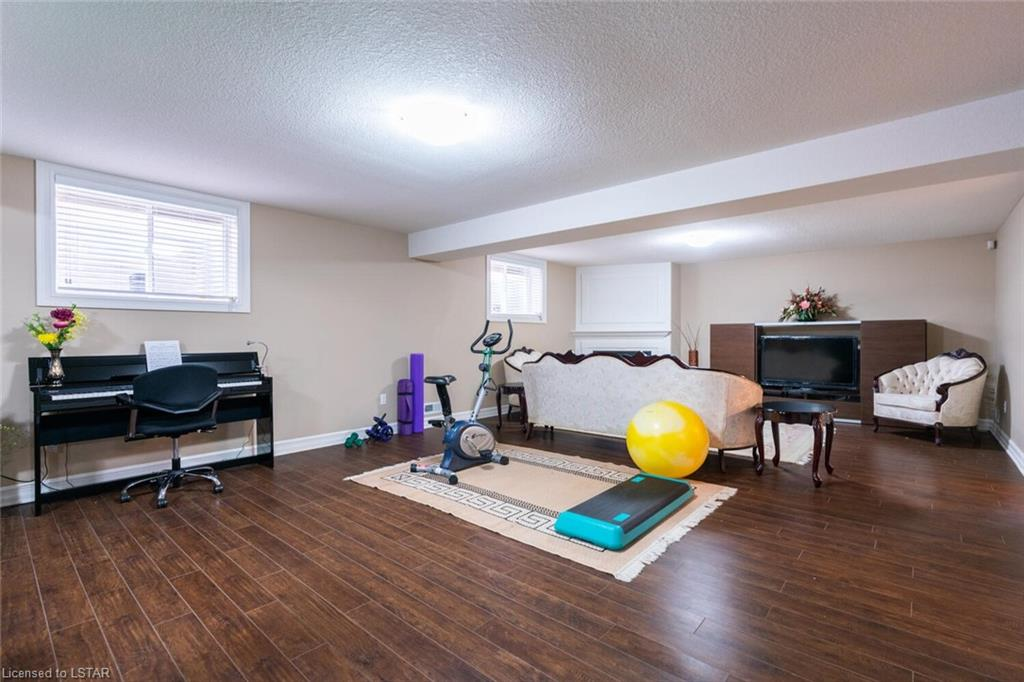 1430 HIGHBURY Avenue N Unit# 31, London, Ontario (ID 40094766)