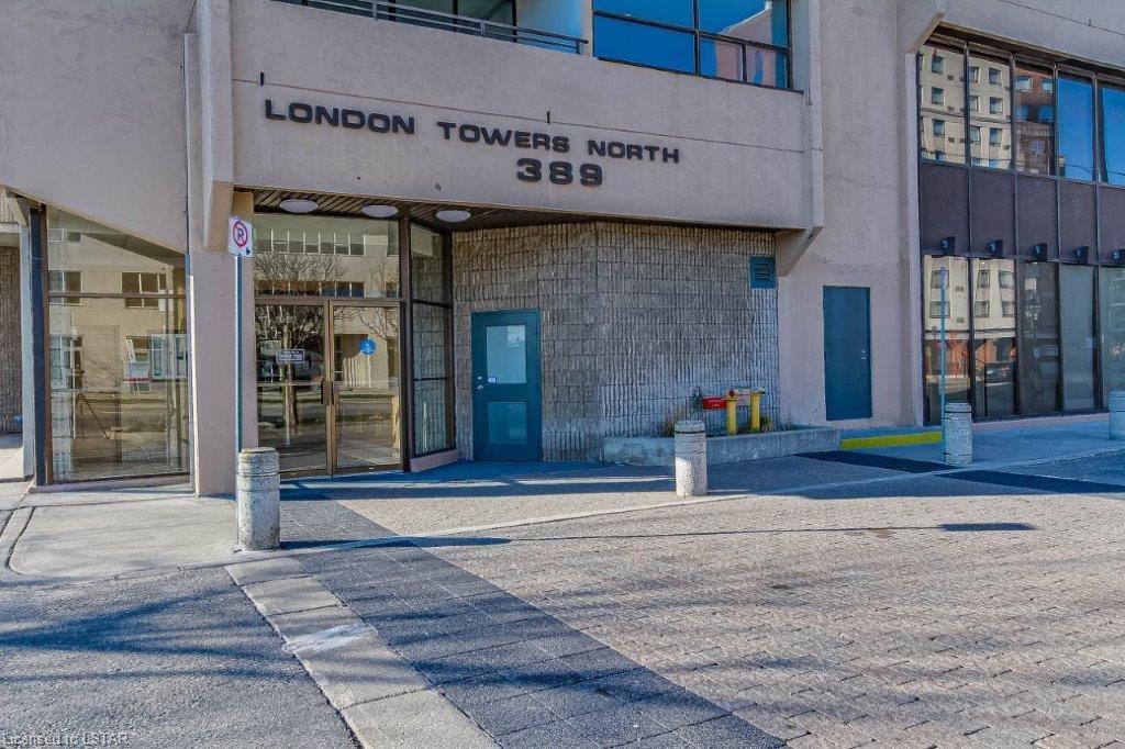 389 DUNDAS Street Unit# 2208, London, Ontario (ID 254923)