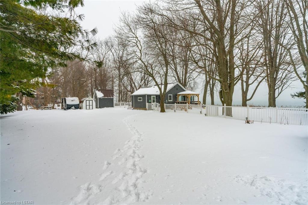19443 BLOOMFIELD Road, Blenheim, Ontario (ID 40069900)
