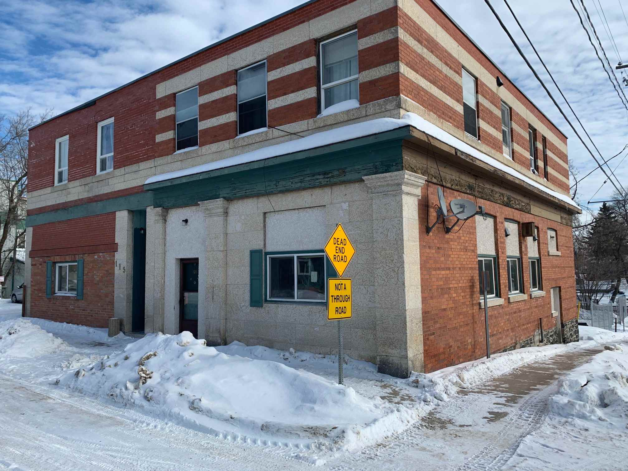 115 Wharf Street, Kenora, Ontario (ID TB200393)