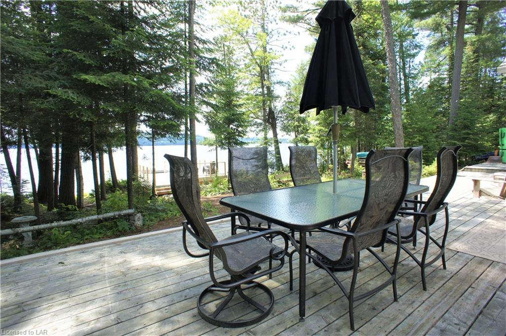 1010 OCEAN Lane, Haliburton, Ontario