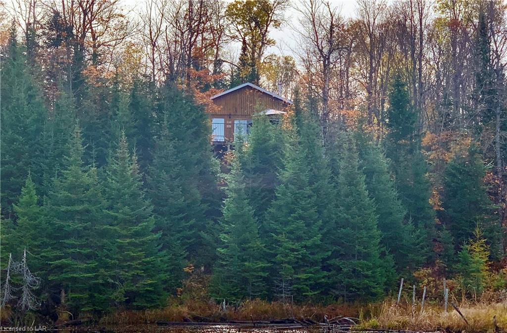 1045 GLAMORGAN Road, Highlands East, Ontario (ID 244575)