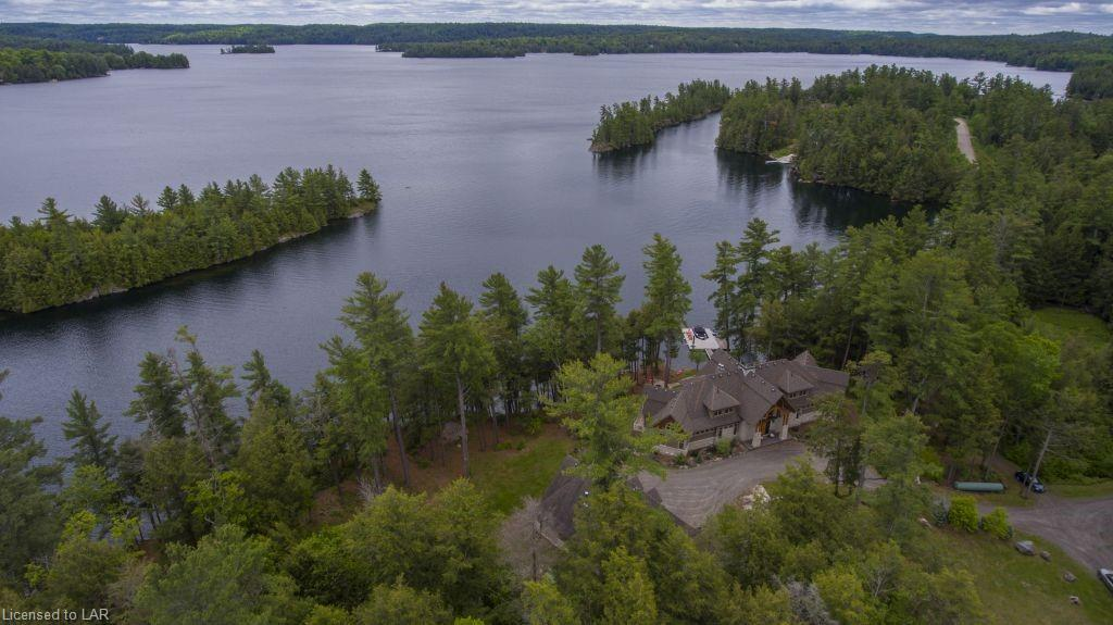 3468 WEST SHORE Road, Haliburton, Ontario (ID 40013825)