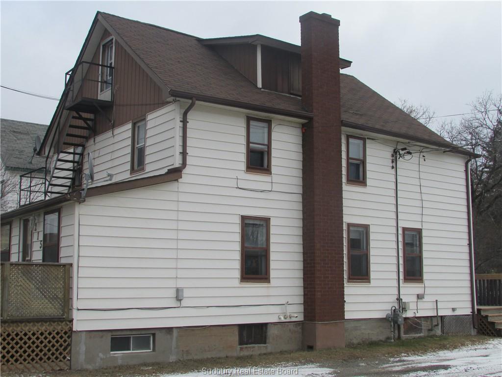 215 Dell Street, Sudbury, Ontario (ID 2090683)