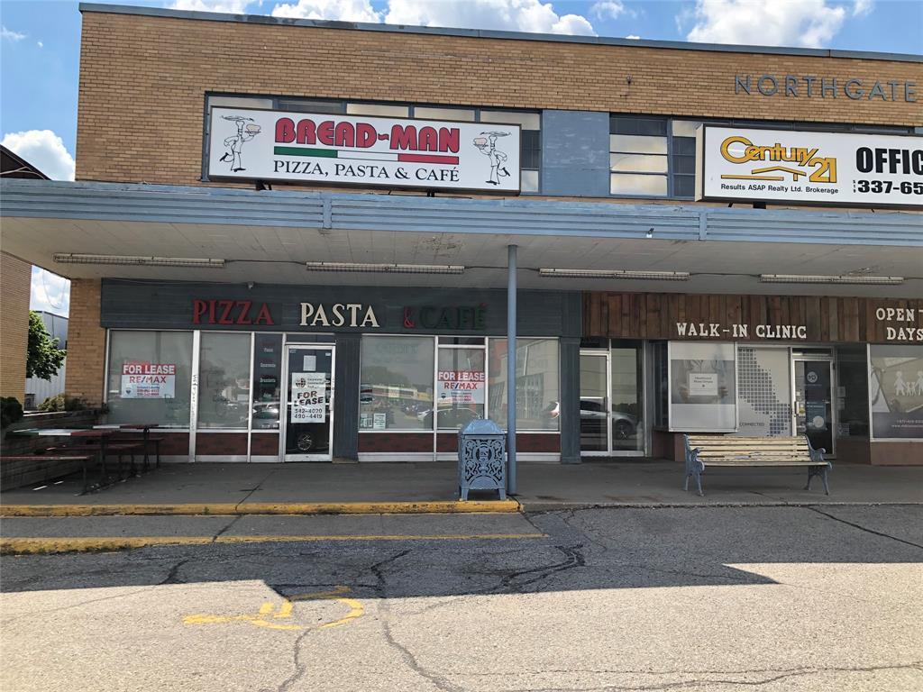 500 Exmouth Street Unit# 1, Sarnia, Ontario (ID 21009300)