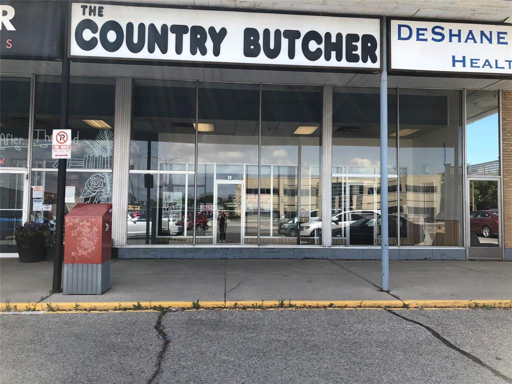 500 Exmouth Street Unit# 12, Sarnia, Ontario (ID 21009303)