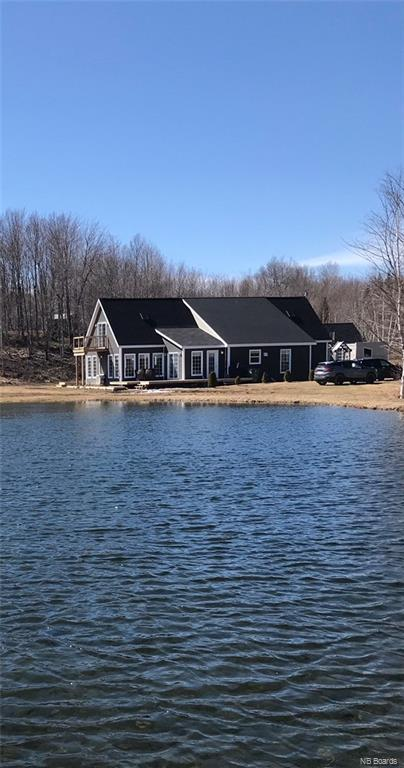 130 Allee lac Adams, Val-doucet, New Brunswick (ID NB047312)
