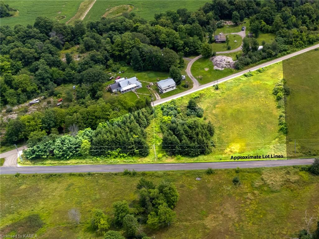 REID Road, Leeds & 1000 Islands Township, Ontario (ID 40146611)