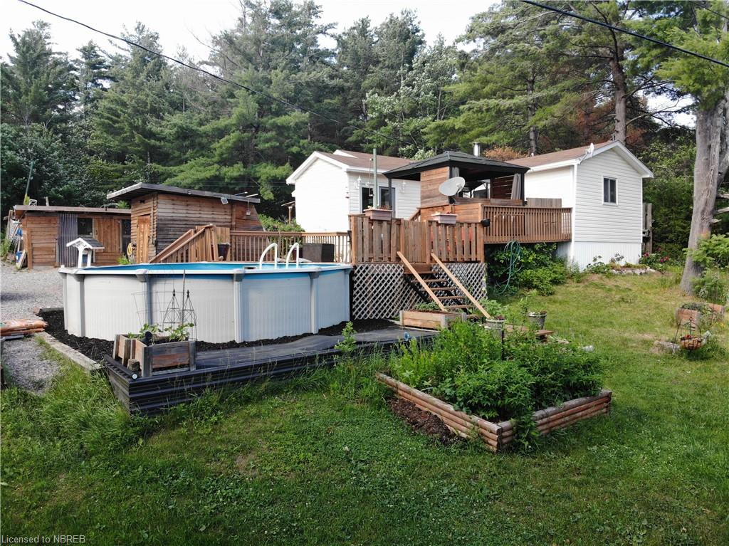 167 CARON Road, Lavigne, Ontario (ID 270111)