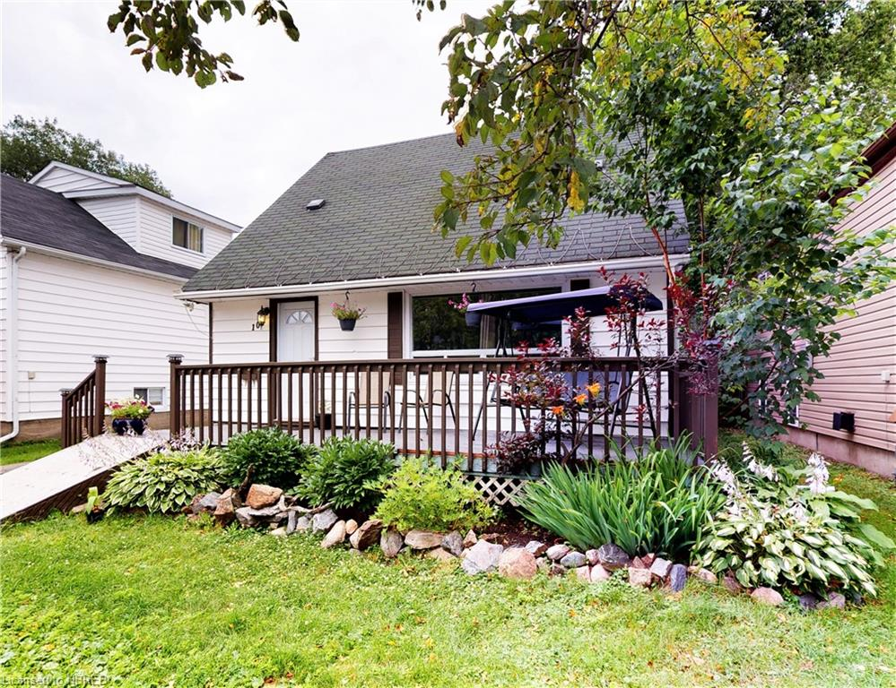 105 NELSON Avenue, North Bay, Ontario (ID 275576)