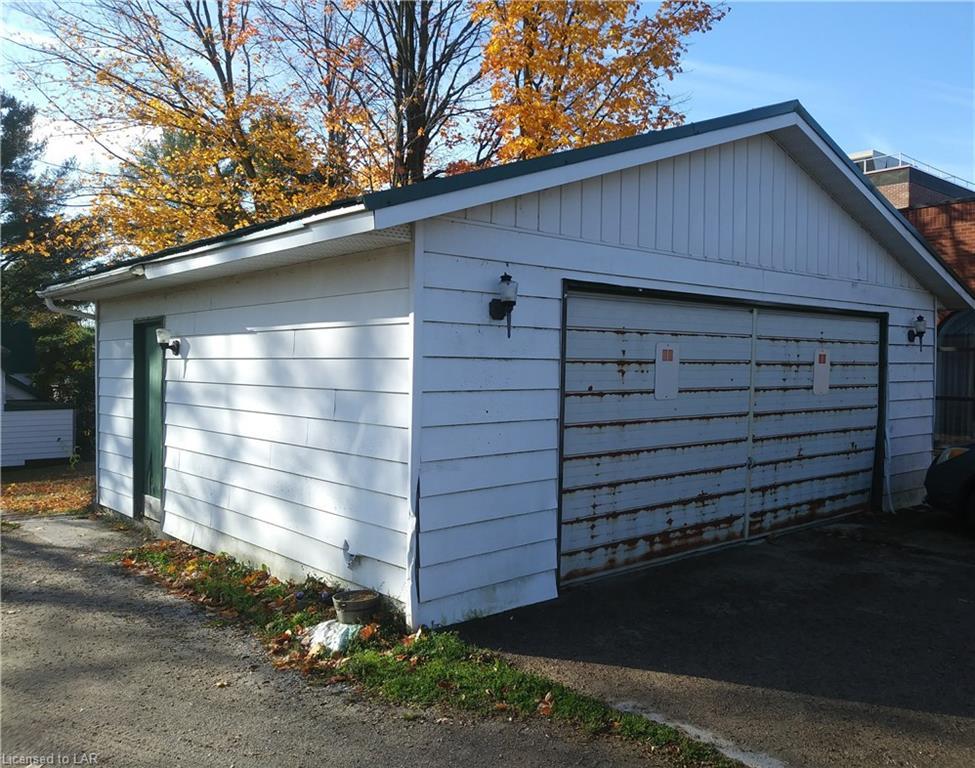25 ONTARIO Street, Bracebridge, Ontario (ID 228201)