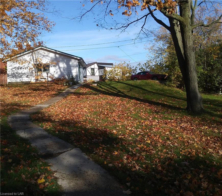 25 ONTARIO Street, Bracebridge, Ontario (ID 239728)