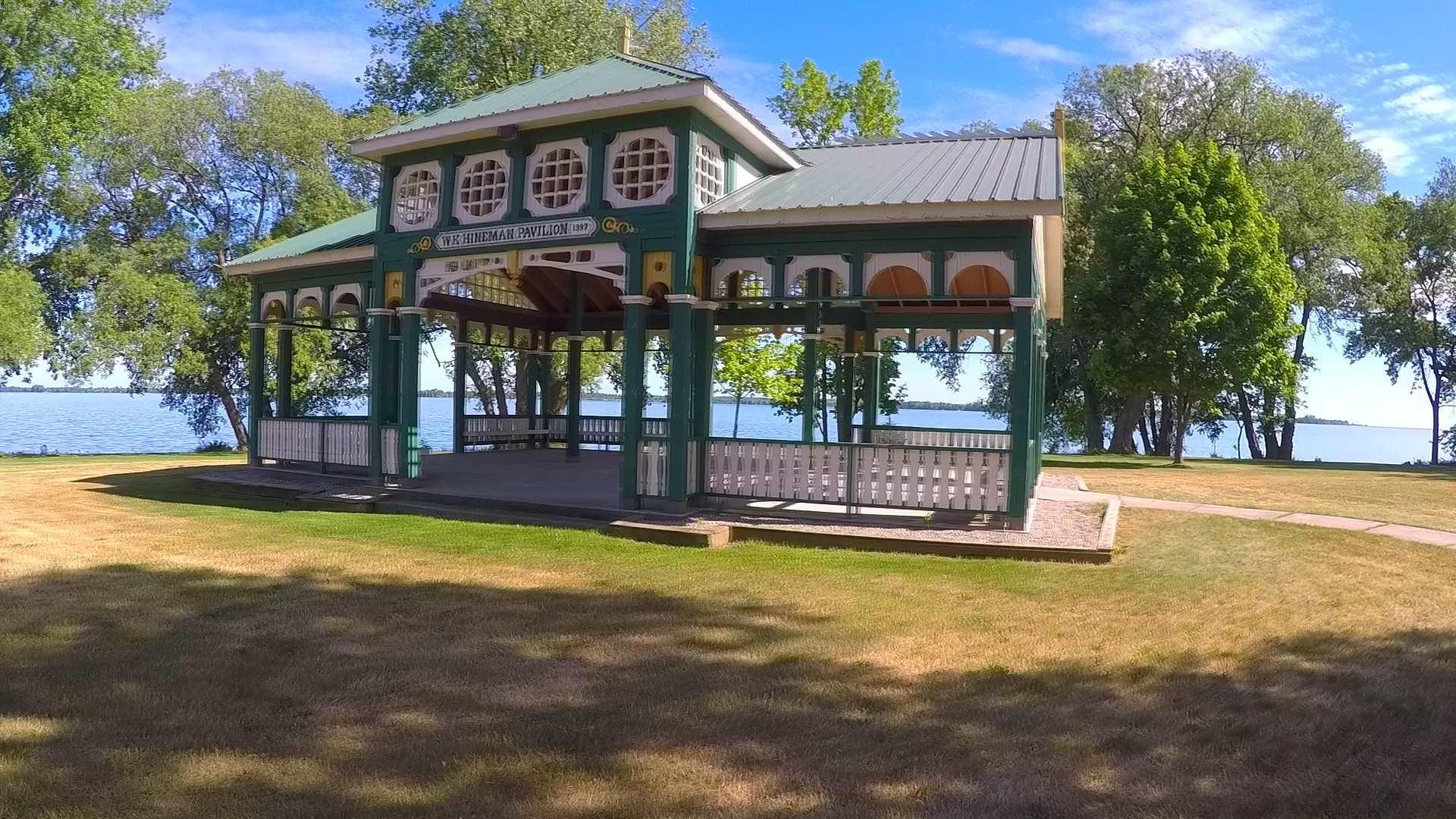 466 Country Club Drive, Bath, Ontario (ID K20002306)