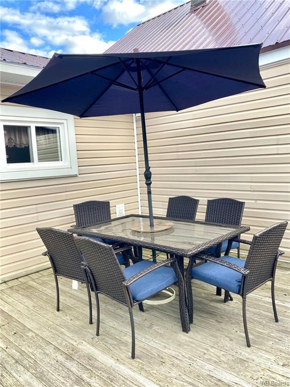 585 MacLaren Avenue, Fredericton, New Brunswick (ID NB048985)
