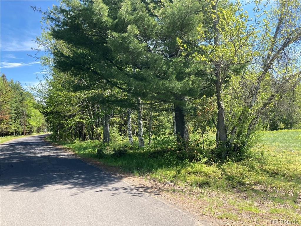 Lot Northrup Drive, Chipman, New Brunswick (ID NB058644)