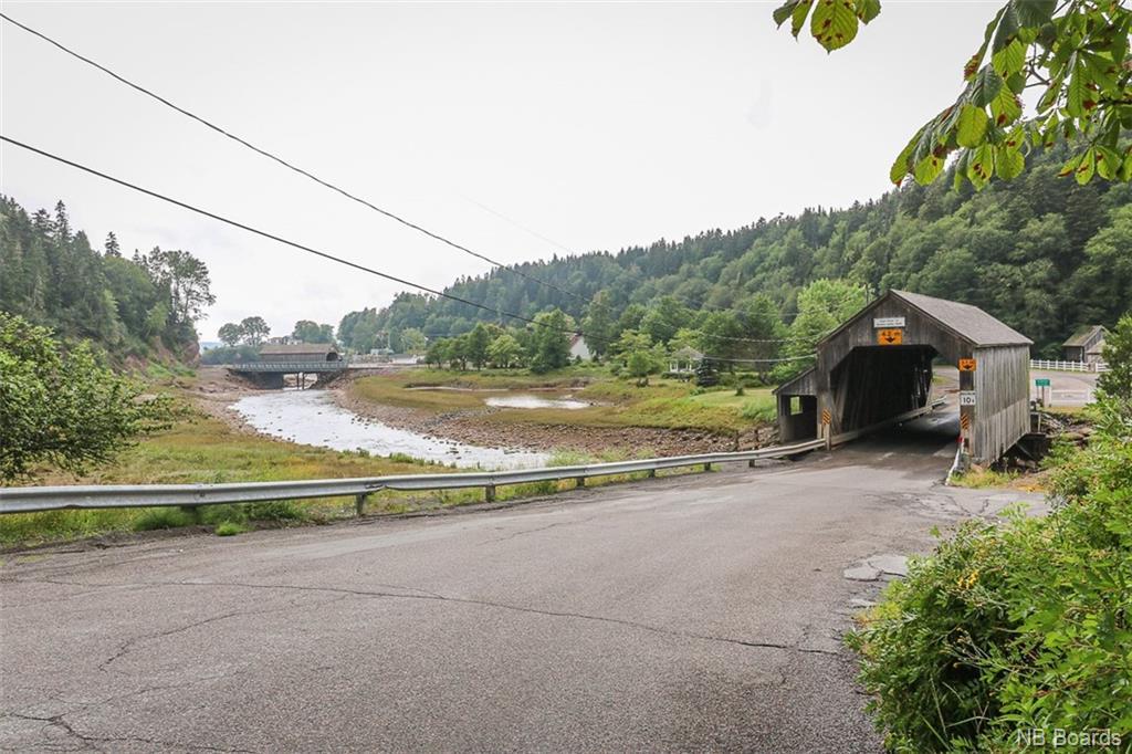 18 Vaughan Creek Road, St. Martins, New Brunswick (ID NB030949)