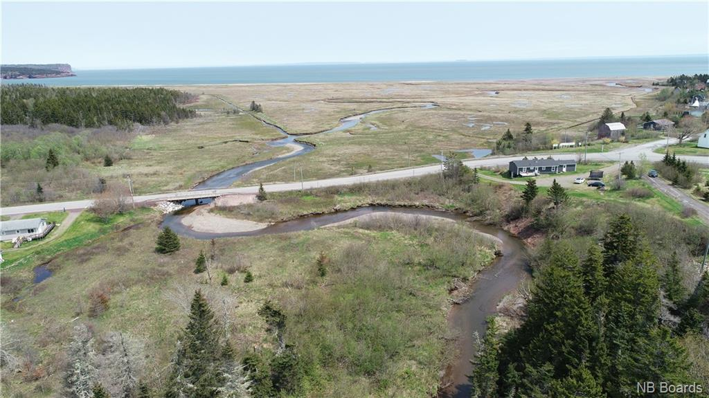 Lot A Route 111, St. Martins, New Brunswick (ID NB039003)