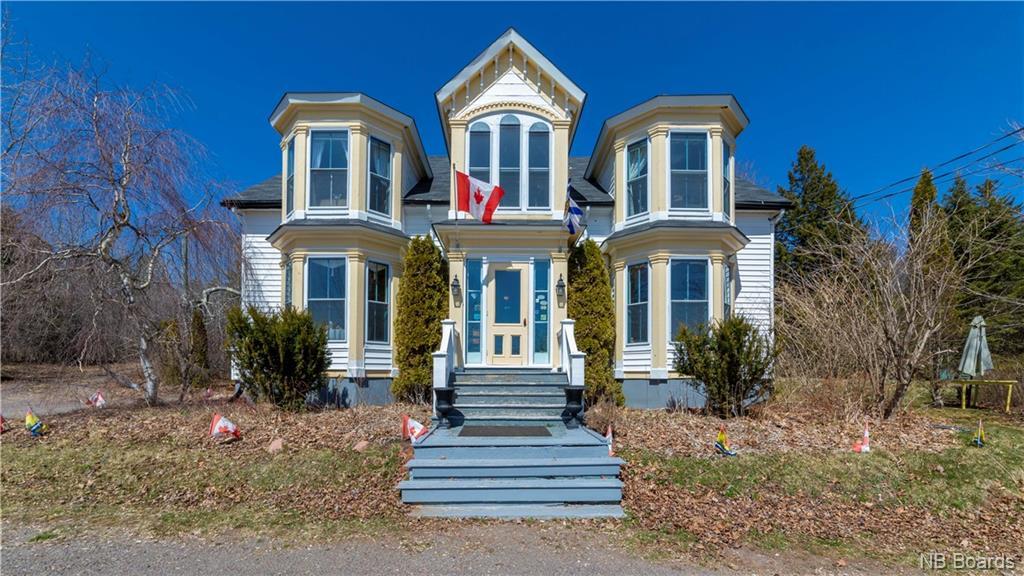 45 Main Street, St. Martins, New Brunswick (ID NB042871)