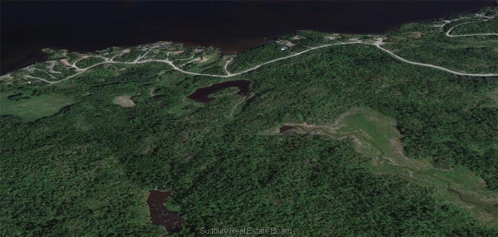Parcel 8250 Fire Route O, Azilda, Ontario (ID 2087541)