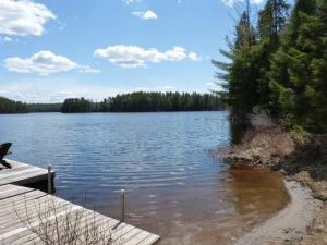 Cardwell Lake Road, Maynooth, Ontario