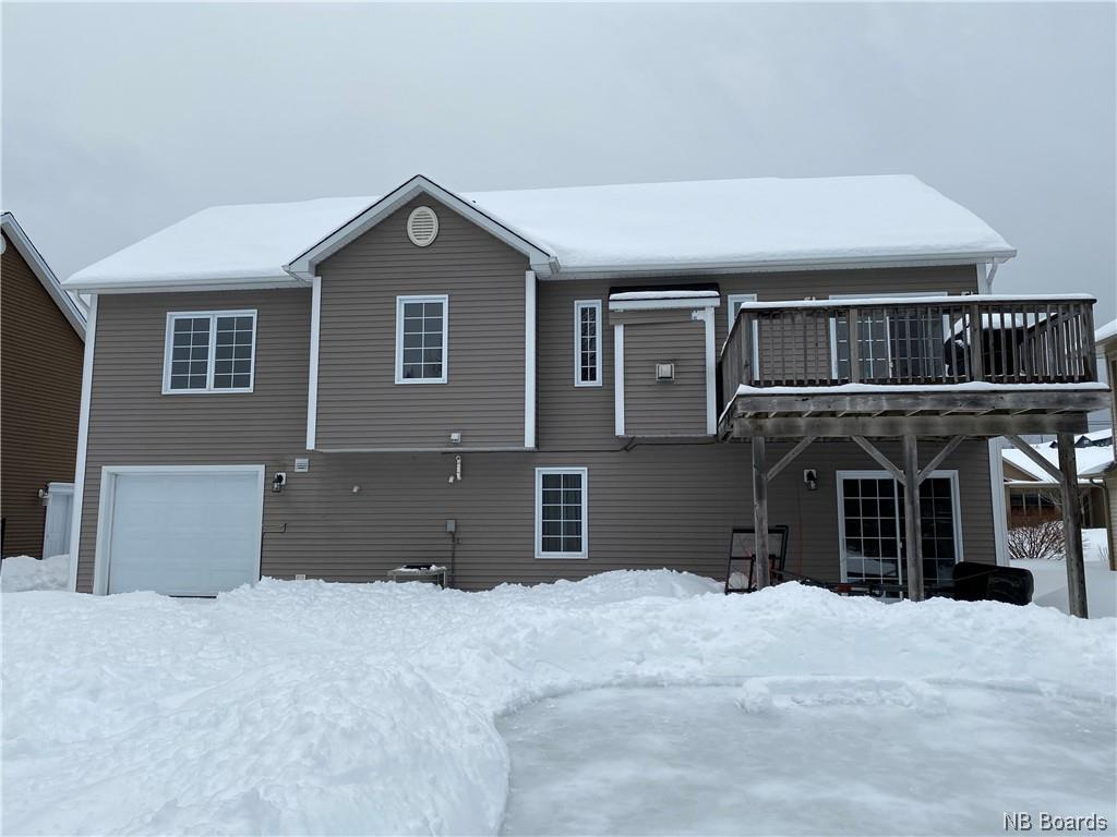 35 Red Maple Court, Fredericton, New Brunswick (ID NB040660)
