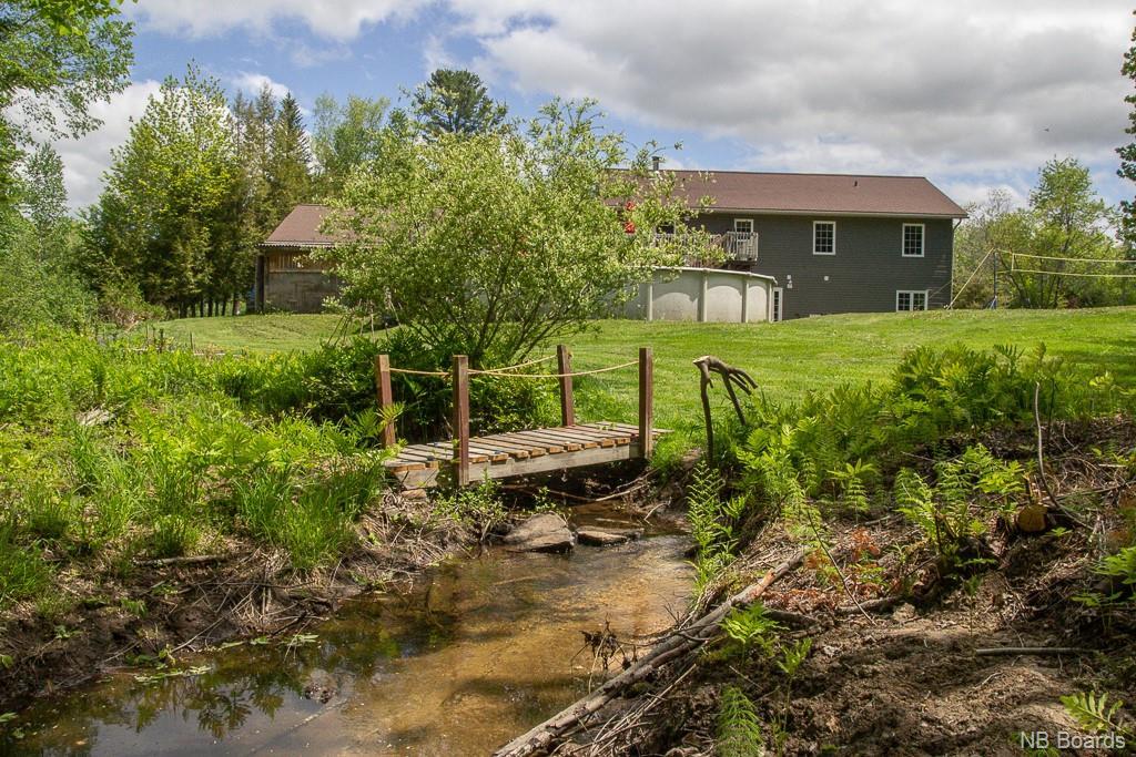 20 Shallon Lane, Maugerville, New Brunswick (ID NB044214)