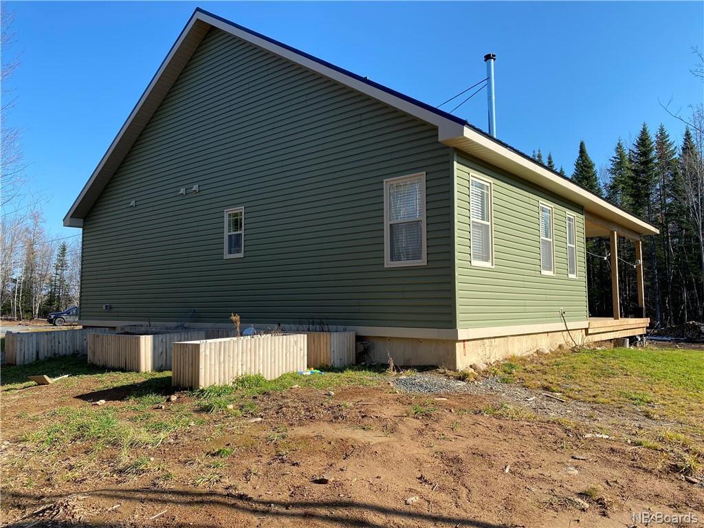 335 Rusagonis Road, Rusagonis, New Brunswick (ID NB051471)